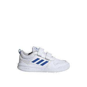Adidas Baskets scratch Vector Blanc/Bleu - Taille 28;29;30;31;32;33;34;35