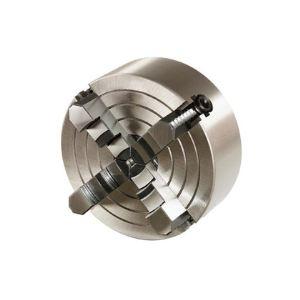 Far Tools 114316 - Mandrin 4 mors indépendants 125mm