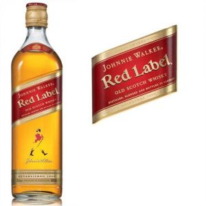 Johnnie Walker Red Label 40° 70cl
