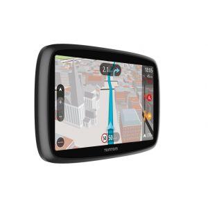 TomTom GO 610 World - GPS auto