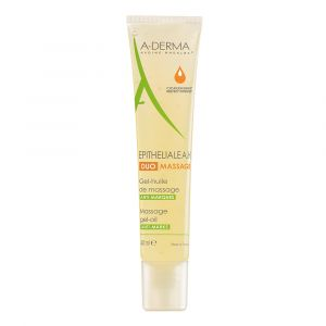 A-Derma Epitheliale Ah Duo - Gel huile de massage
