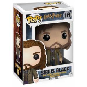 Funko Figurine Pop! Harry Potter : Sirius Black