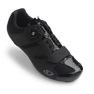 Giro Chaussures route SAVIX Noir mat - 46