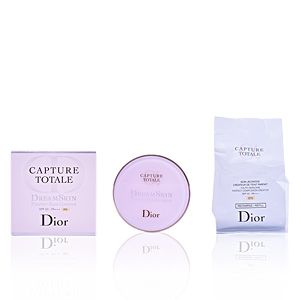 Dior Capture Totale Dreamskin Perfect Skin Cushion  010 - Soin jeunesse créateur de teint parfait