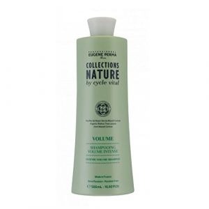 Eugène Perma Shampoing volume intense Collections nature Cycle vital - 500 ml