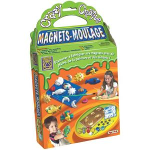 Creative Toys Magnets-Moulage
