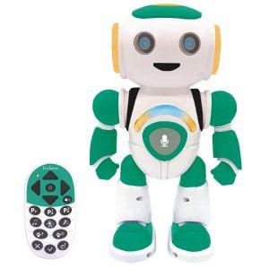 Image de Lexibook POWERMAN®, mon 1er robot interactif intelligent