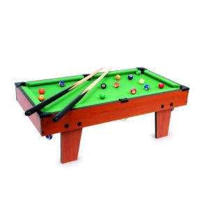 Legler 6706 - Billard de table Maxi