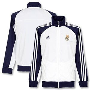 Adidas Veste Real Madrid core trainer 2012 - 2013 homme