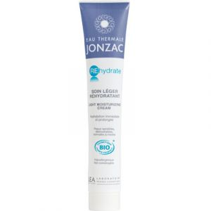 Léa Nature Eau Thermale Jonzac - Soin léger réhydratant peaux déshydratées et sensibles