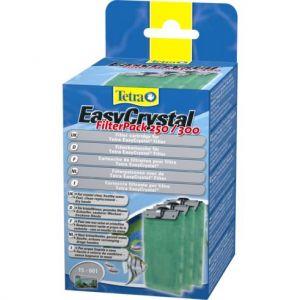 Tetra EasyCrystal Pack A250/300 pour aquarium Contenance 30 litres