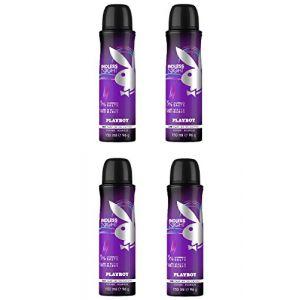 Playboy Endless Night - Déodorant spray 24h