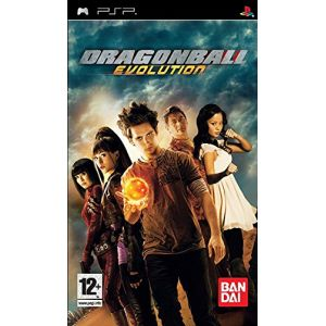 Dragon Ball Evolution [Import Italien] [PSP]
