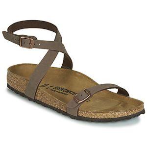 Birkenstock Sandales DALOA Marron - Taille 36,37,38,39,40,41,35