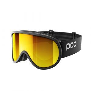 Poc Masque de ski Retina Clarity Noir et jaune