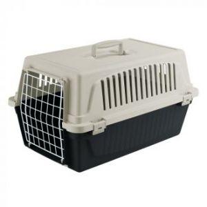 Ferplast Atlas 10 EL - Panier de Transport pour chats et Chiens