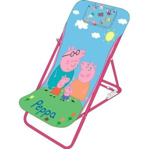 Room Studio Chilienne Peppa Pig