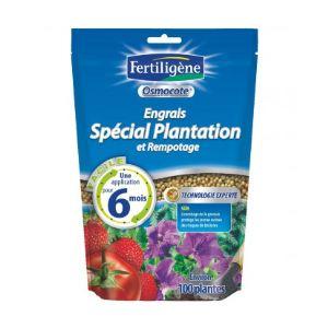 Fertiligene Engrais spécial plantation et rempotage Osmocote 750 g