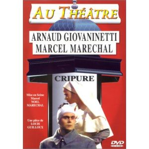 Cripure - avec Arnaud Giovaninetti