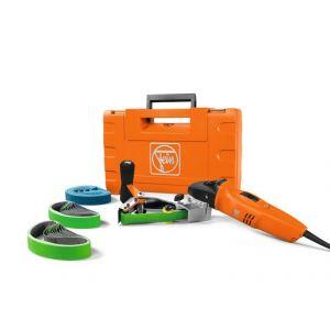 Fein RS 10-70 E Set - Ponceuse pour tubes 800W Ø15mm