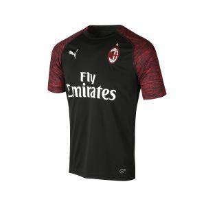 Puma AC Milan Third Shirt 2018-19 - Kids