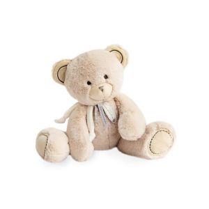 Doudou et Compagnie Attrape-rêve - ours beige 40 cm