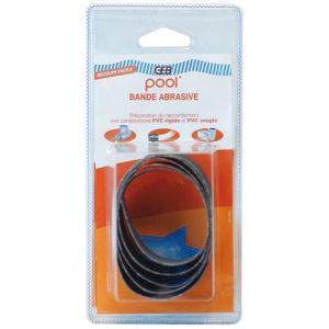 Geb Bande abrasive pour préparer les tuyaux PVC (1 m)