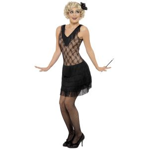 Costume de soirée jazz pour femme (taille M)