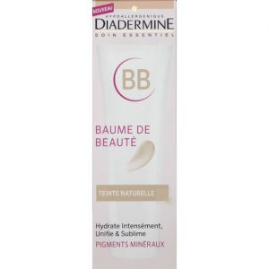 Diadermine BB Baume de beauté teinte naturelle - Le tube de 50ml