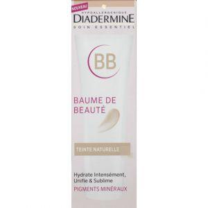 Diadermine Baume de beauté teinte naturelle - Le tube de 50ml