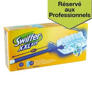 Swiffer Plumeau Dusters XXL + 2 recharges