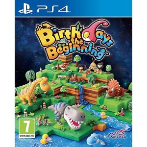 Birthdays The Beginning sur PS4