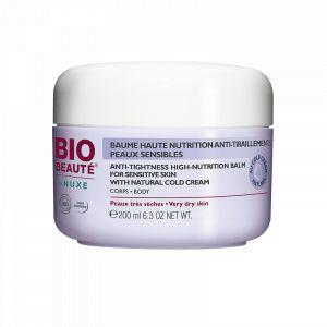 Bio Beauté (by Nuxe) Baume haute nutrition peaux sensibles au cold cream naturel