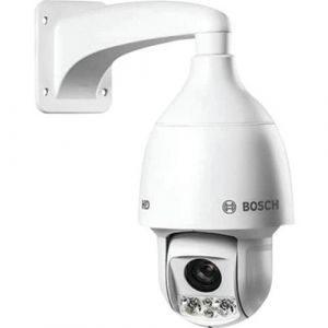 Bosch autodome 5000 caméra dome mobile ip ext. ir hd 720p