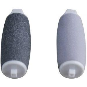 EssentielB 2 rouleaux pour appareil à pédicure Aqua