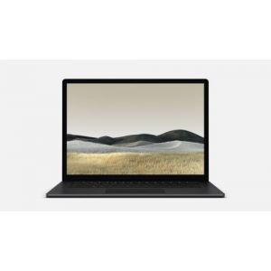 Microsoft Surface Laptop 3 15 AMD 8 256 Noir - Ordinateur portable