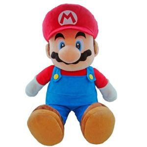 Together Peluche Mario 80 cm