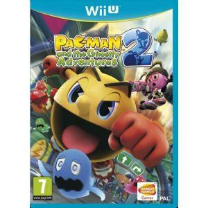 Pac-Man & les aventures de fantômes 2 [Wii U]
