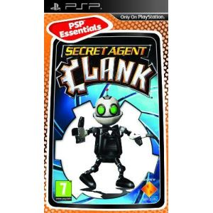 Secret Agent Clank [PSP]
