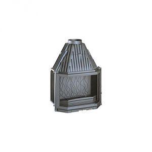 Invicta 6370 - Foyer 700 Prismatique