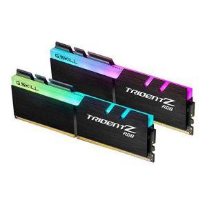 G.Skill Trident Z RGB DDR4 2 x 16 Go 3600 MHz - CAS 16