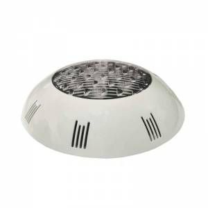 Silamp Spot LED 12W 12V IP68 pour piscine - RGB - Blanc