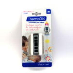 Visiomed ThermoBib VM-BIB1 - Thermomètre biberon classique