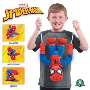 Giochi Preziosi Peluche Spiderman à fonctions