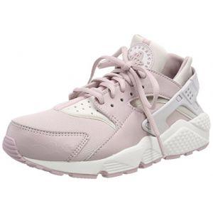 Nike Air Huarache W chaussures rose gris 40,0 EU