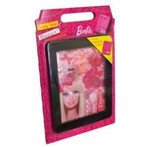 Markwins Set de maquillage : tablette beauté Barbie
