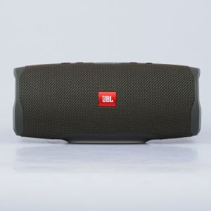 JBL Charge 4 Enceinte Bluetooth outdoor, étanche à leau, USB vert
