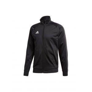 Adidas Core18 PES Veste de survêtement pour Homme 3XL Noir/Blanc