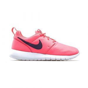 Nike Roshe One enfant GS espadrille rose 599729 801, Taille:37.5