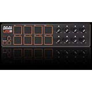 Akai LPD8 - Contrôleur MIDI